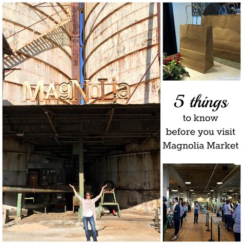 magnolia farms waco texas 5 things to know before you visit magnolia market rachel