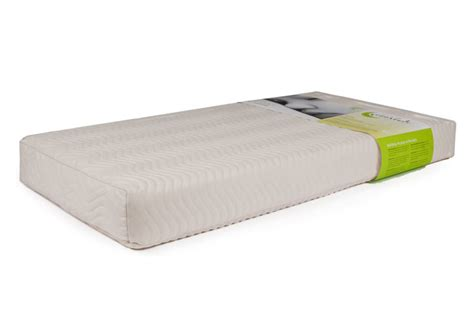 Crib Mattress Organic by Best Non Toxic Organic Crib Mattresses For Your Green Baby
