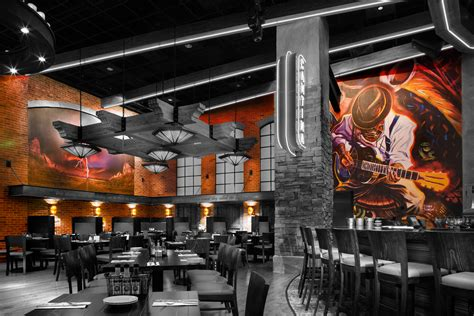 restaurant wall murals custom wall murals coverings
