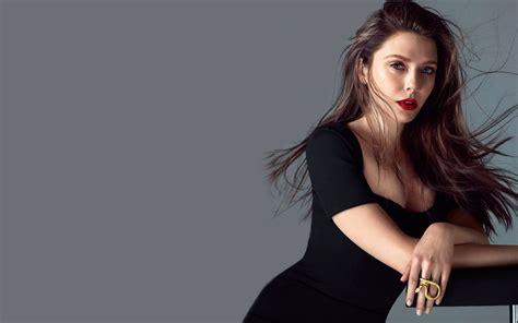 hollywood actress elizabeth elizabeth olsen hd wallpapers backgrounds wallpaper