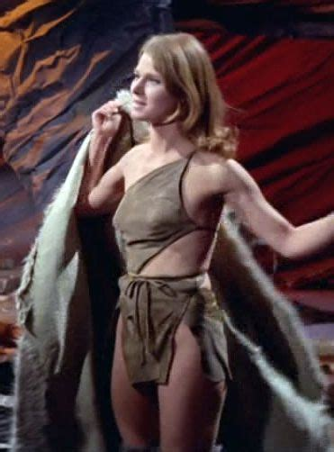 Mariette Hartley As Zarabeth In All Our Yesterdays From The Original Star Trek Star Trek