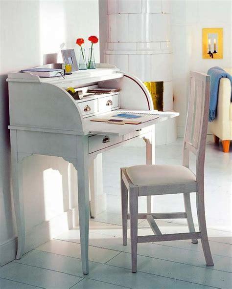 bureau secr騁aire blanc le bureau secr 233 taire un meuble classique et fonctionnel