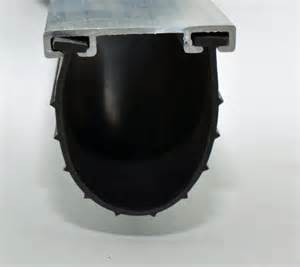 Rubber Garage Door Seal Rubber Garage Door Weather Seal Garage Door Stuff