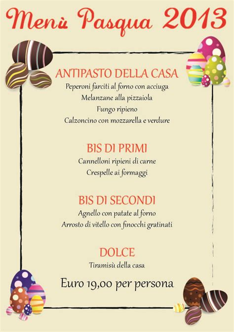 Home Decor Home by Menu Di Pasqua