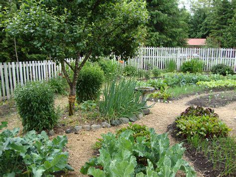 Home Vegetable Garden Design Ideas Edible Garden Tour Powell River Food Security Project