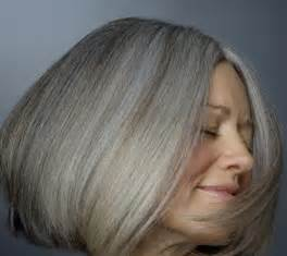Gracefully going grey how to reclaim your natural grey hair