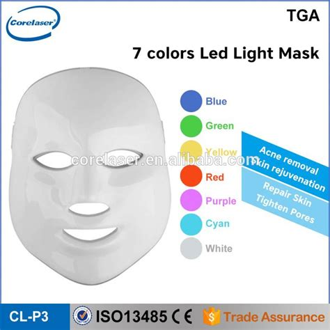 best light therapy acne mask list manufacturers of light therapy acne mask buy light