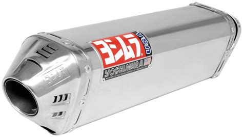 Yoshimura Exhaust Yoshimura Exhaust System Reviews And Sound
