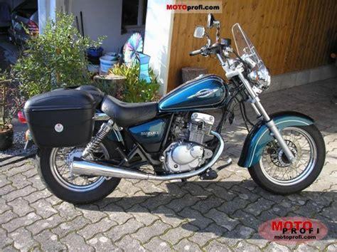 Suzuki Gz Marauder 125 2000 Suzuki Gz Marauder 125 Moto Zombdrive