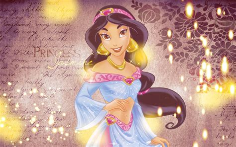 princess s wallpapers disney princess jasmine wallpapers