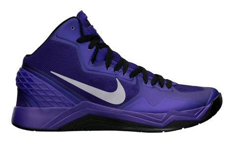 nike basketball shoes purple purple nike zoom basketball shoes cladem