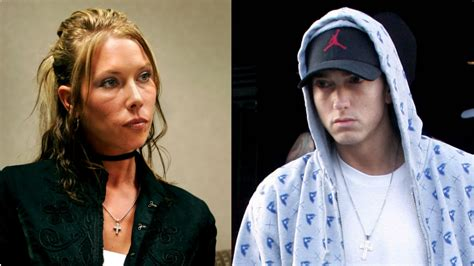 eminem and kim throwback thursday the eminem and kim drama lives on