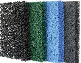 Aquascape Filters Matala Full Sheet Black Diversified Pond Supplies