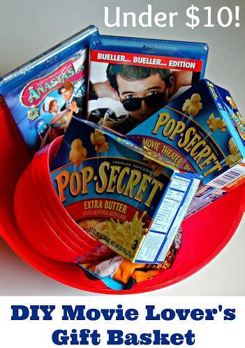 gift for secret lover diy gift basket for 10 make