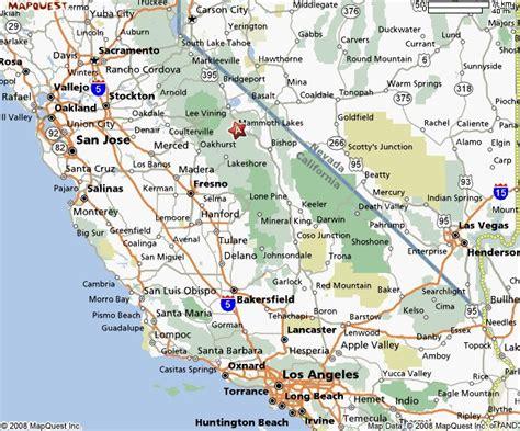 california map mammoth lakes image gallery mammoth map