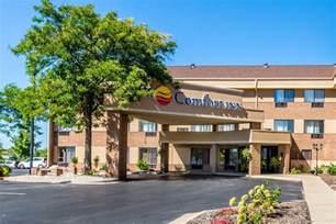Comfort Suites South Grand Rapids Mi by Comfort Inn Airport In Grand Rapids Mi 616 957 2