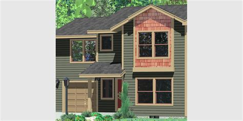 triplex house plans triplex house plans multi family homes row house plans