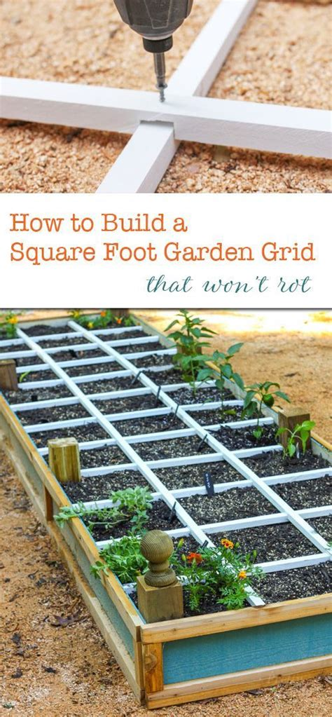 square foot garden layout ideas best 25 square foot gardening ideas on square