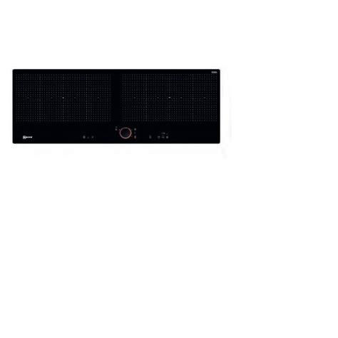 piano cottura induzione 90 cm neff piano a induzione 90 cm power management touch