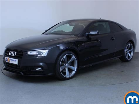 Used Audi A5 Coupe by Used Audi A5 For Sale Second Hand Nearly New Audi A5