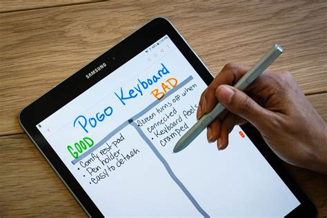 Samsung Tab S3 Malaysia best tablets for taking notes cnet