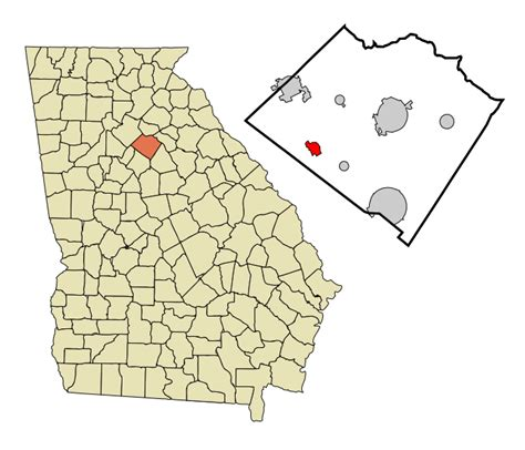 Walton County Ga Search File Walton County Incorporated And Unincorporated