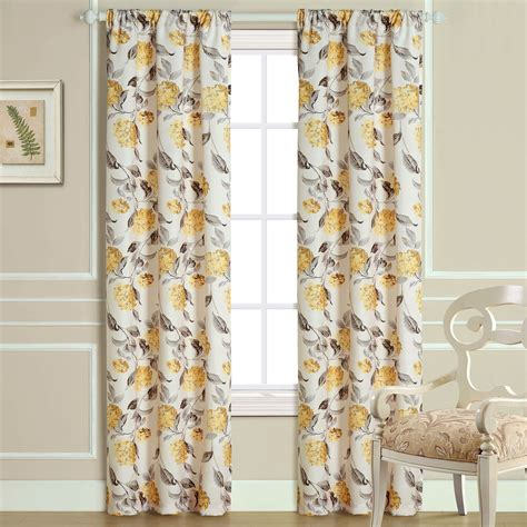 laura ashley curtains hydrangea bloom floral curtains by laura ashley