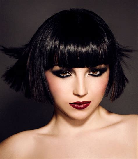awesome bob haircuts 31 awesome bob hairstyles with bangs