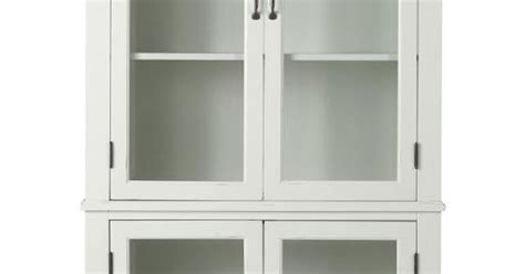 martin ivory glass door bookcase martin glass bookcase from home decorators where the