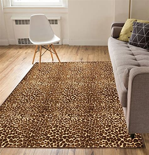 leopard bathroom rug leopard kitchen rug bath rug set 2 leopard animal print