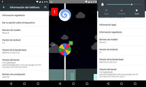 tutorial android lollipop 5 1 descargar e instalar android 5 1 lollipop en tu nexus
