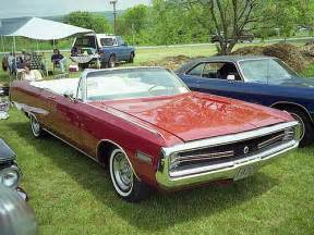 1970 Chrysler 300 Convertible Flickr Photo