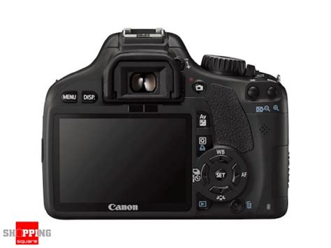 Canon 550d Kit 18 55mm Efek canon eos 550d kissx4 kit 18 55mm 55 250mm dslr shopping shopping square
