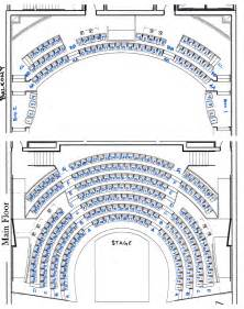 Chicago Theater Seat Map by Black Ensemble Theater Seating Chart Theatre In Chicago