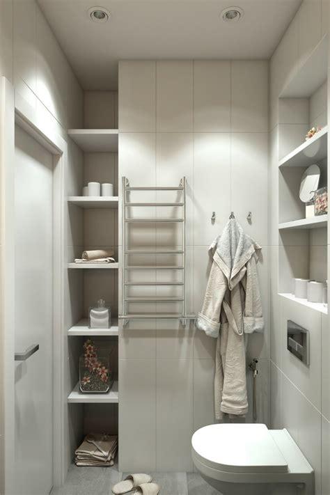 Salle De Bain Studio by D 233 Co Studio Et Petit Appartement 4 Exemples Remarquables