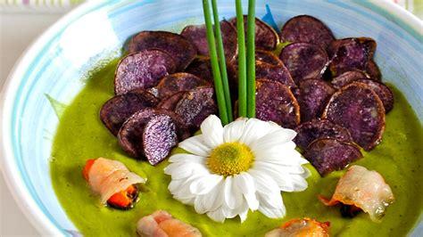 fiori commestibili ricette fiori eduli stupire gli invitati alla vostra tavola a