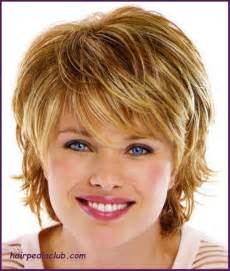 hair styles for faces and thin hair 5 short haircuts for fine hair and round faces
