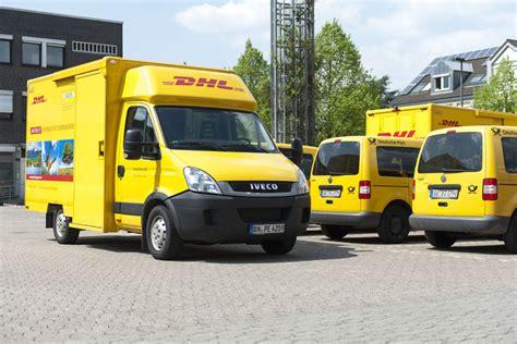 Gebrauchte Motorräder Bonn by Bonn Deutsche Post Startet Versuch Mit Elektro