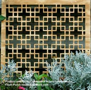 Outdoor Patio Wind Screens Privacy Screens On Pinterest Privacy Fences Fence And