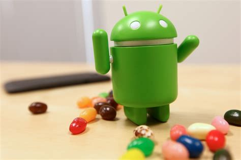 jelly bean android jelly bean breaks the 10 on android devices computer news middle east