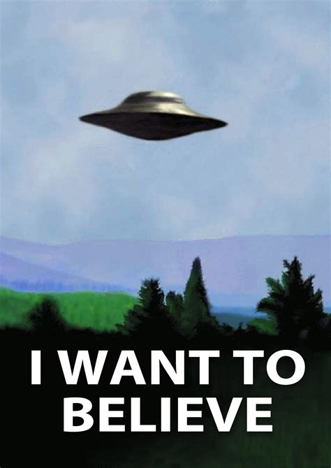 I Want To Believe x files 171 i want to believe 187 窶ケ mozzy