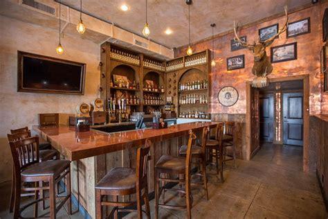 the barrel room portland the barrel room a western whisky den on sunset eater la