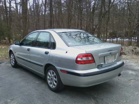 2001 volvo s40 information and photos momentcar