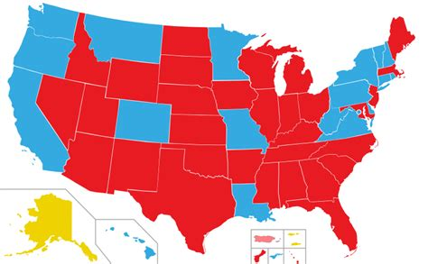 map us governors 2 most and least popular governors mcauliffe drops as he