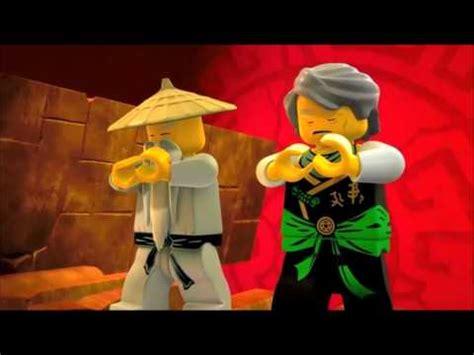 theme song ninjago lego ninjago tournament of elements theme song youtube
