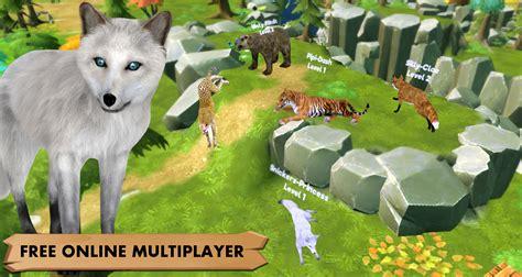 wild pet  animal sim apk mod unlocked android apk mods