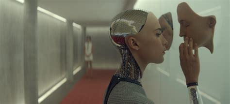 ex machina 2015 kommande film ex machina 2015 spel och film