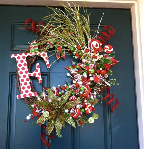 i love this wreath wreaths for the door pinterest