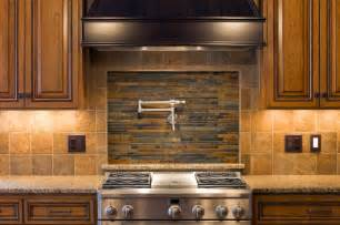 Kitchens With Backsplash Kitchen Backsplash Design Gallery Slideshow
