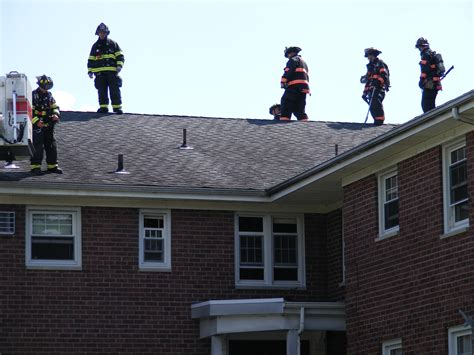 Garden Apartments Ridgewood Nj by Ridgewood Firefighters Quickly Snuff Out Garden Apartment